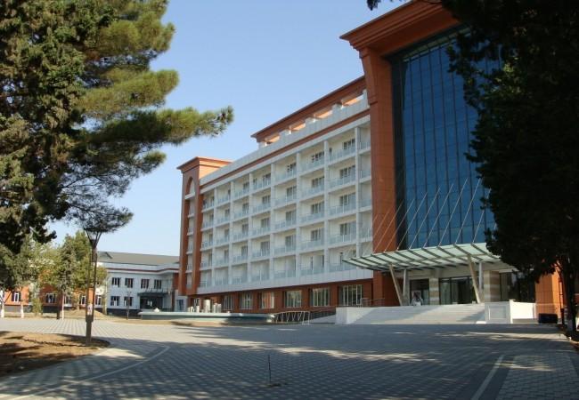 رحلات علاجية في أذربيجان