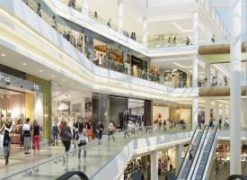 مراكز التسوق في أذربيجان