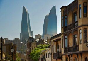 برنامج اذربيجان السياحي لمدة 4 ايام 3 ليالي
