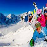 السياحة الشتوية في اذربيجان