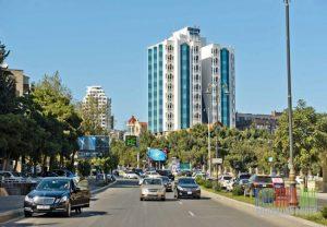 أذربيجان برنامج سياحي لمدة 6 ايام 5 ليالي