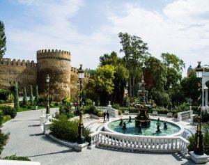 شركة سياحية في اذربيجان