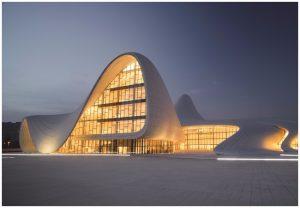 برنامج سياحي 7 ليالي 8 ايام في اذربيجان