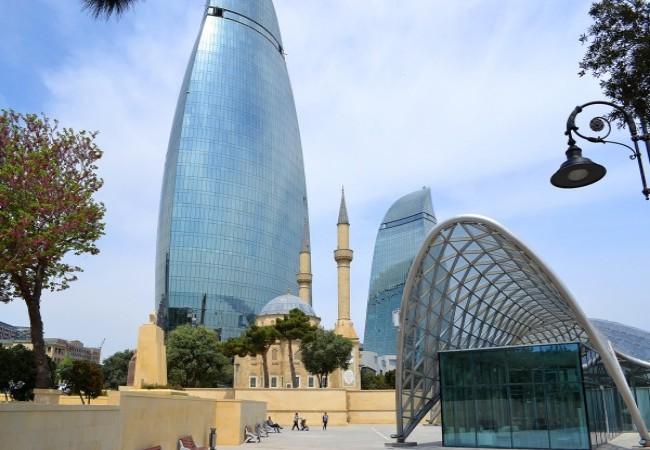 رحلات بالكروب طول الصيف في أذربيجان