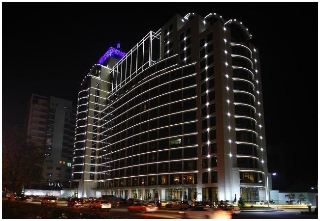 فندق 4 نجوم في باكو