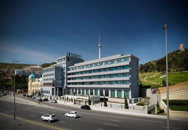 فنادق 5 نجوم في باكو