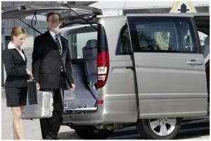 خدمة الإستقبال في المطار و النقل إليه فى باكو اذربيجان