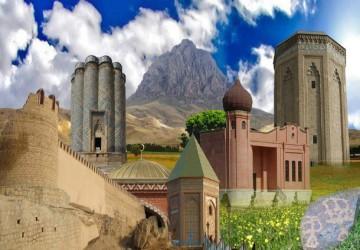 الأماكن والآثار التاريخية في أذربيجان